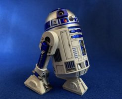 S.H.フィギュアーツ R2-D2(A NEW HOPE)