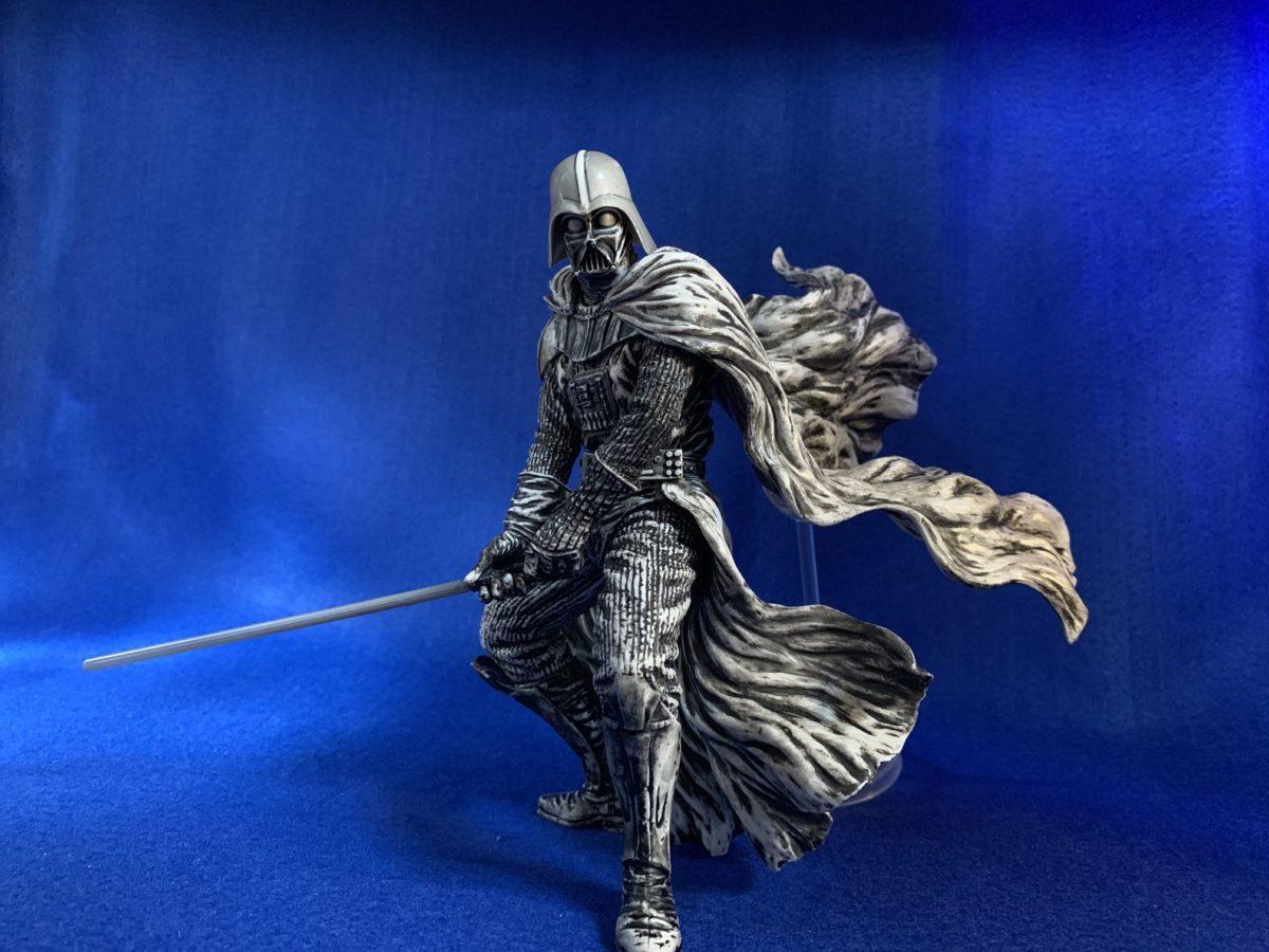 DARTH VADER Gallery -黒武士- ダース・ベイダー