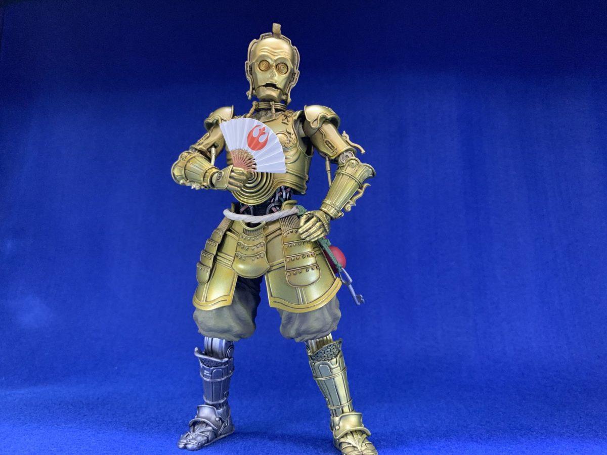 翻訳からくりC-3PO