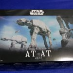 1/144 AT-AT(バンダイ) その1