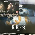 1/2 BB-8 (バンダイ) 開封レビュー